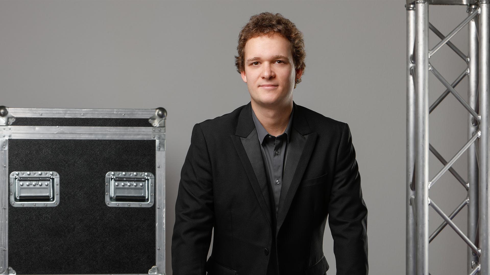 Ralf Suiter
